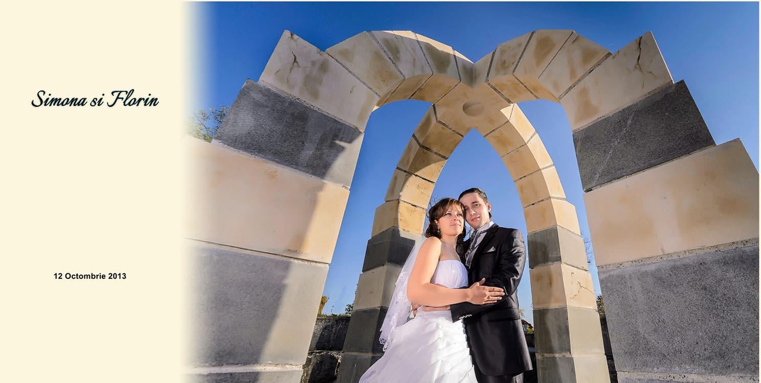 Album foto nunta Focșani