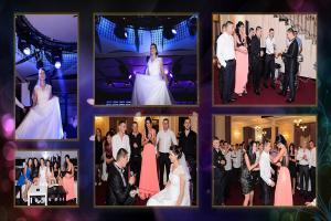 album fotografii nunta la pret mic
