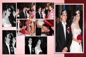 album foto nunta biserica
