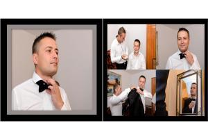 pregatiri nunta acasa la mire