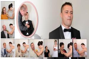 poze nunta focsani gatitul miresei