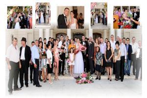 fotografii de grup nunta focsani