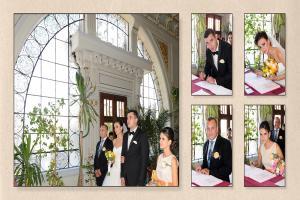 Album de nunta focsani