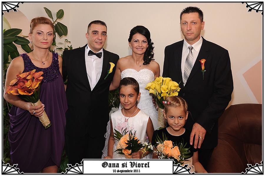 foto marturii nunta botez