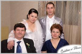 amintire nunta