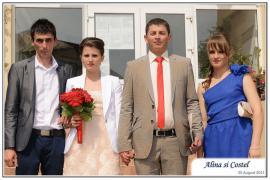 marturie logodna