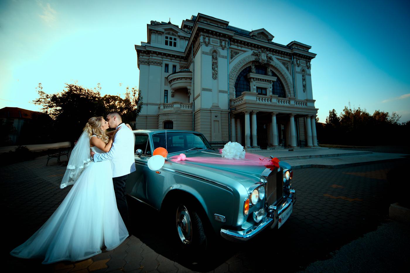 Fotograf nunta Focsani