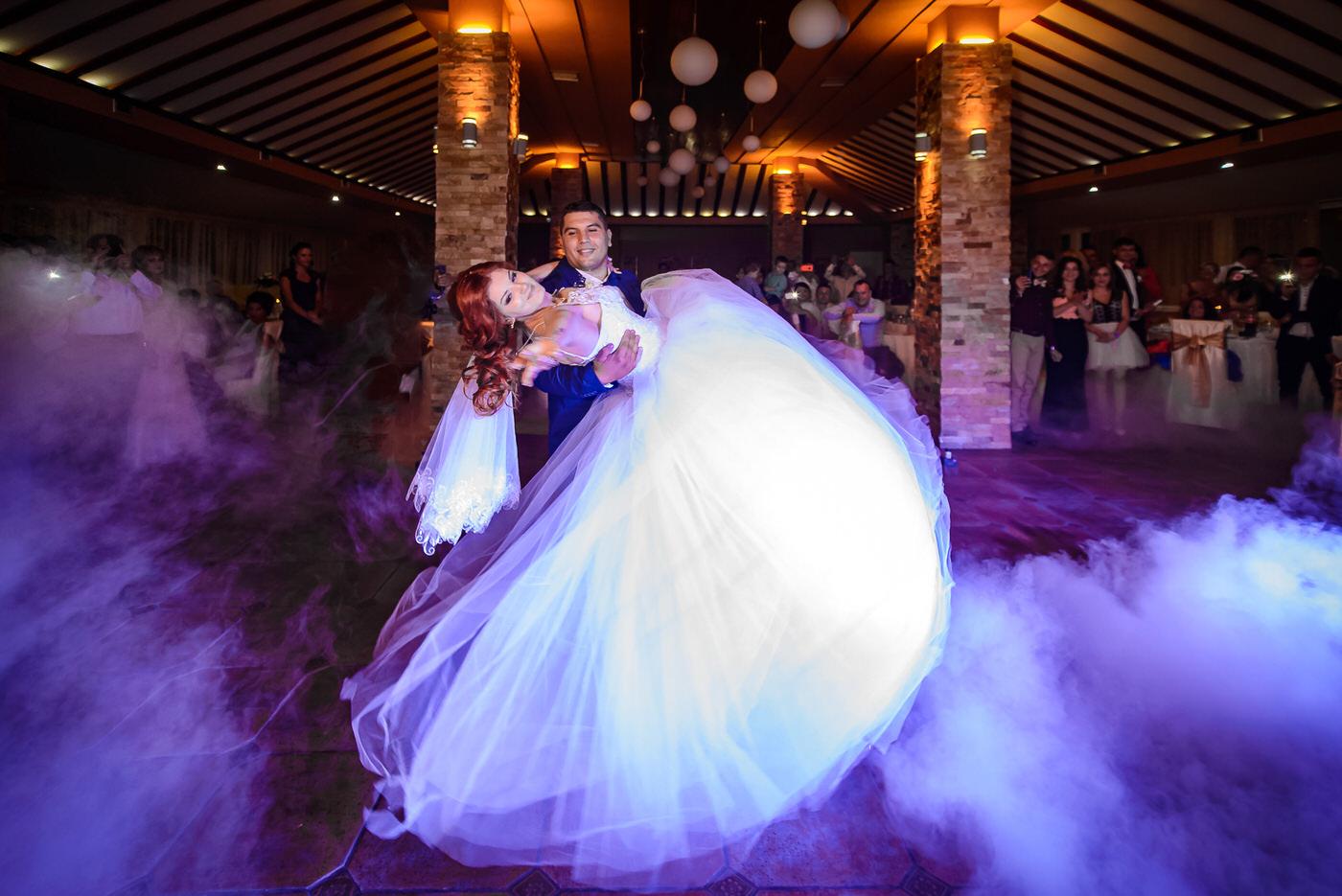 Poze nunta Focsani
