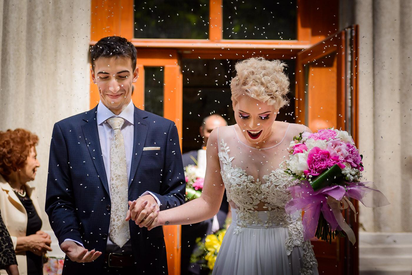 Pret Fotograf profesionist nunta