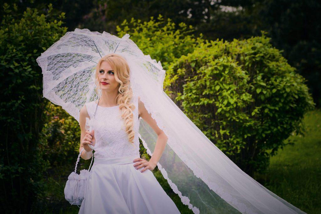 Poze filmare nunta