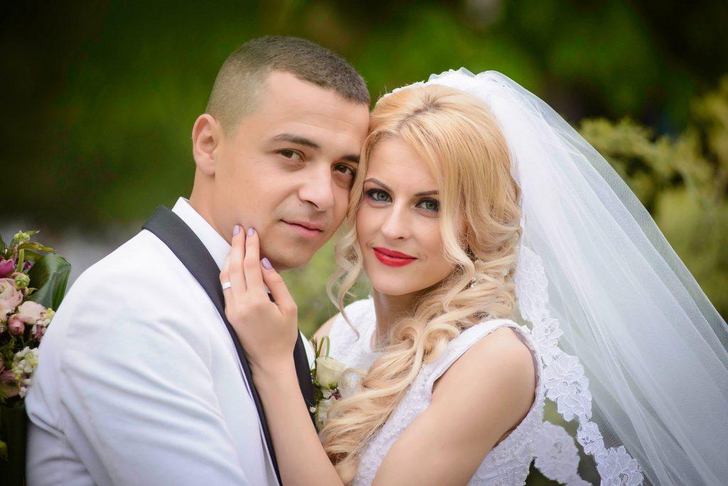 Fotografii nunta Oana si Razvan